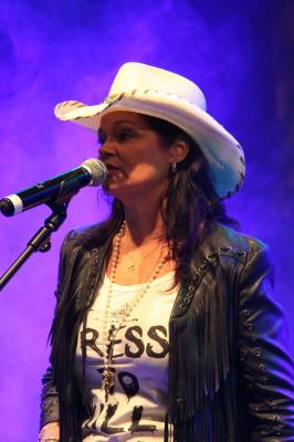 Shirley Ann CMEM 2012