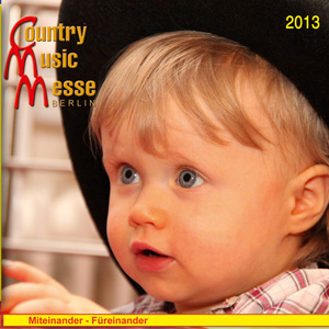 Cover Country Music Messe 2013