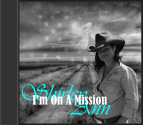 Cover I'm On A Mission 2015