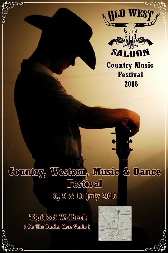 Old West Saloon Festival 2016 – Tipidorf Walbeck @ Tipidorf Walbeck | Geldern | Nordrhein-Westfalen | Duitsland