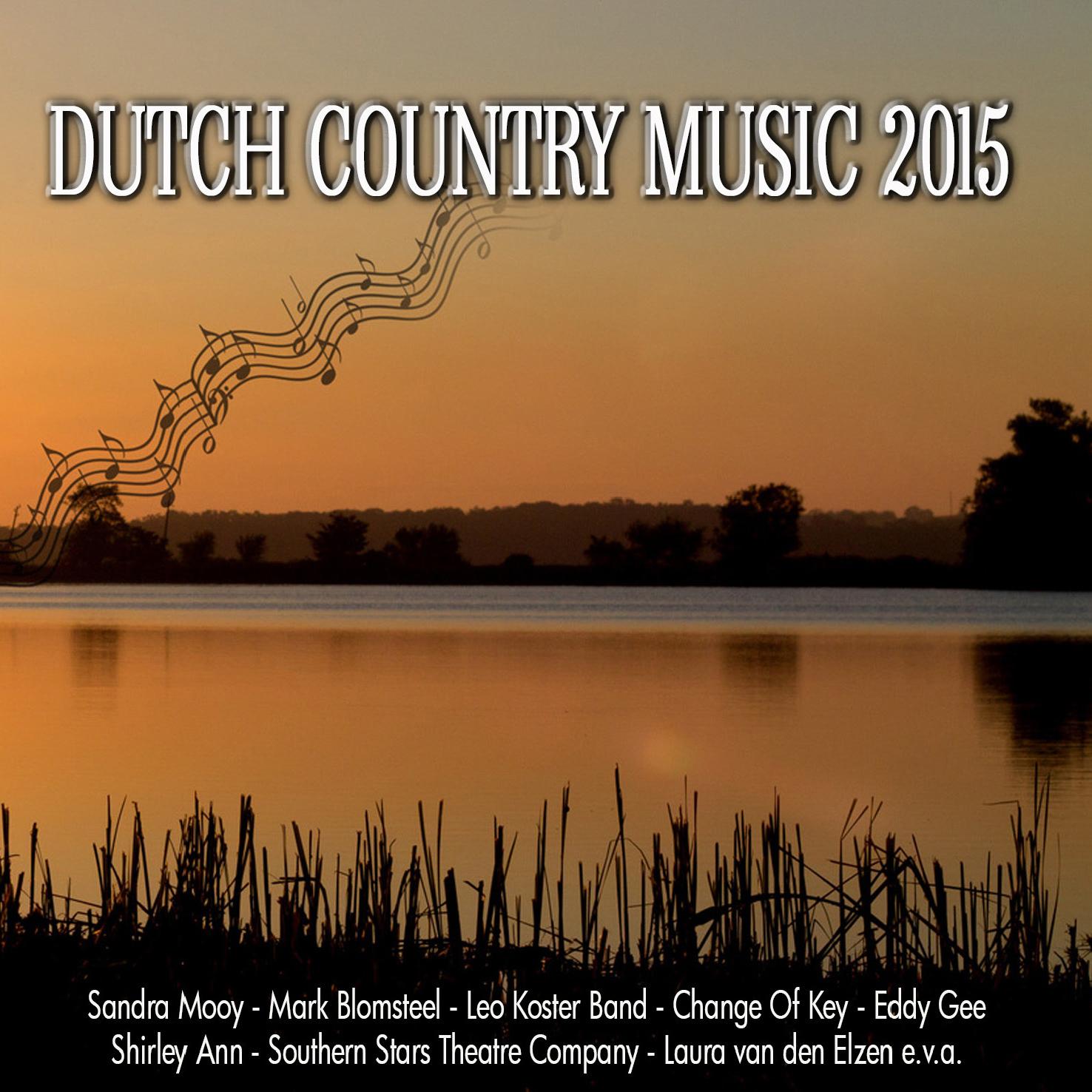 Dutch Country Music (DCMA)