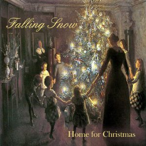 CD Falling Snow 2016