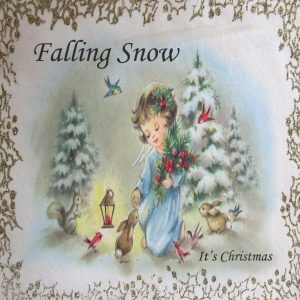 CD Falling Snow 2015