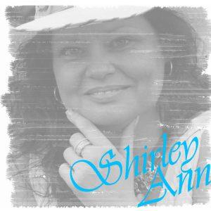 CD Demo Shirley Ann